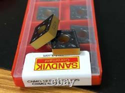 10box /100PCS CNMG120408-PM 4325 CNMG432 PM Carbide insert lathe turning inserts