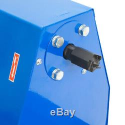 40' inch 4-Speed 1/2HP 120v Power Wood Turning Lathe Machine Benchtop 14 x 40