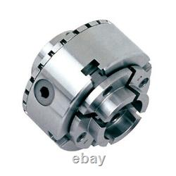 4in Wood Lathe Chuck 4 Jaw Self-centering Wood Turning Tool 1'' 8tpi/ M33 Thread