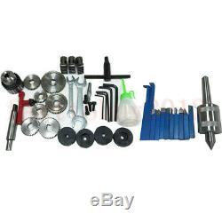 7x14 550W Mini Metal Lathe Metalworking Turning Bench Top Variable-Speed MT2