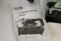 Axminster Metal Turning Lathe Model SEIG C0, item code 505100
