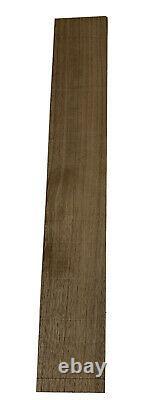 BEAUTIFUL DRIED BLACK WALNUT BOWL BLANK LATHE TURNING WOOD 18 x 16 x 3