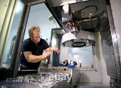 CNC Service Turning Lathe Milling eGift $300 for $270 Custom Parts Xometry