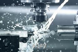 CNC Service Turning Lathe Milling e-Gift $500 Save $50 Machining