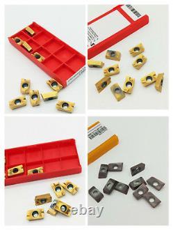 (DHL)100pcs APMT1604 APKT1604 carbide inserts lathe turning tool cutting tools