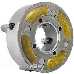 K72-250 10 4Jaw Lathe Chuck Independent 1800 r/min Milling Machine Wood Turning