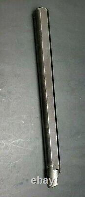 Kennametal 1 Boring Bar & 8 NEW TPG Inserts A16-CTFPR3 Machinist Lathe Turning