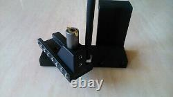Lathe ball turning attachment radius for Emco Maximat Super 11