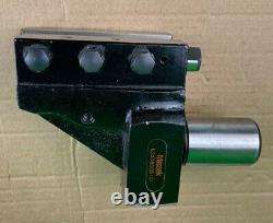 MAZAK 53478005101 OD turning 1 lathe tool holder, VDI 40 OD MultiPlex CNC