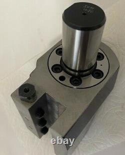 MAZAK 53478005201 OD turning 1 lathe tool holder, VDI 40 OD MultiPlex CNC