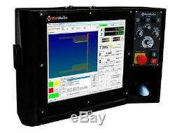 MachMotion CNC Lathe / Turning Control Kit, Retrofit Kit (manual tool post type)