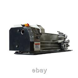 Metal Milling Lathe Bench Turning Machine for Manufacturing Industry 831