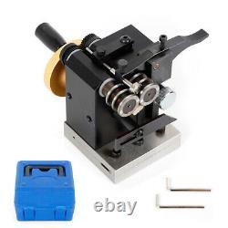 Mini Punch Pin Surface Grinder Grinding Machine Lathe CNC Grinder Turning Tool