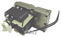 NEW Accuturn Brake Lathe Feed Motor 433641 Accu-turn FREE SHIP