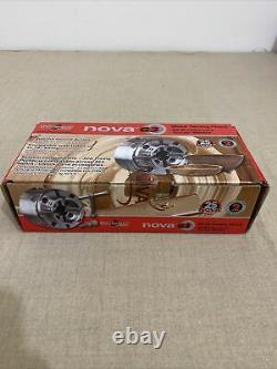 NEW! Nova Lathes 48202 G3 Wood Turning Chuck Insert Type Z Thread