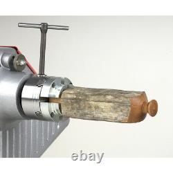 NOVA G3 Wood Turning Insert Type Chuck 48202 New