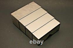 New Accuturn Brake Lathe Telescoping Way Cover 433735 Accu Turn Bosch 8922 8920