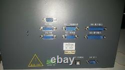 New Adtech CNC4220 Universal Type Turning / Lathe CNC Controller