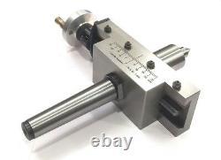 New Design High Precision Taper Turning Attachment For 3mt Small Lathe Machine
