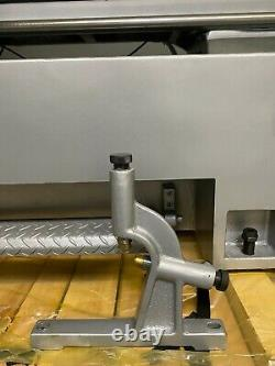 New Sharp 1660l Geared Head Engine Lathe Turning Fagor Dro 16 X 60 -mori Okuma