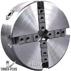 Nova Lathes 13060 1-1/4 Direct Thread Titan III Wood Turning Chuck 8TPI New