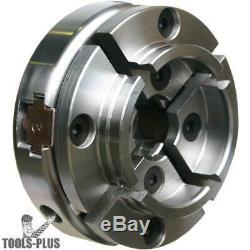 Nova Lathes 48111 1-8 TPI Direct Thread Midi Wood Turning Chuck New