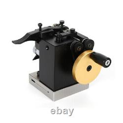 Punch Pin Grinder Grinding Needle Machine Lathe Turning Tool 0.01mm Precision