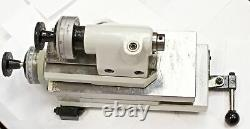 Radius Turning Attachment T-RT-108 For CTL-618 Toolroom Lathes Series