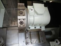 Snk Japan Sut-70 Sut70 Cnc Lathe Turning Center Haas Big Bore Video New $300k