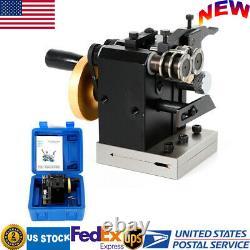 Surface Grinder Mini Punch Pin Grinder Grinding Machine Lathe CNC Turning Tool