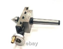 Taper Turning Attachment for Lathe