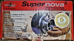 Teknatool SuperNova2 Wood Turning Chuck Insert #23055