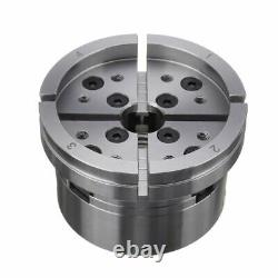 Wood Turning Chuck 1-Inch x 8TPI Thread Wood Lathe Chuck New Reversible 3.5 Inch