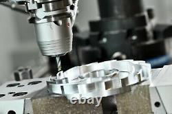 Cnc Service Turning Lathe Milling E-gift 500 $ Économisez 50 $ Usinage