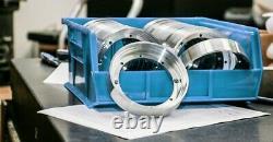 Cnc Service Turning Lathe Milling Egift 300 $ Pour 270 $ Custom Parts Xometry
