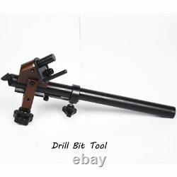 Cutter Universel Grinder Drill Bit Sharpener Turning Lathe Fin MILL Accessoires