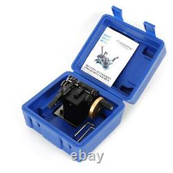 Haute Précision Pgas Mini Punch Pin Grinding Machine Lathe Turning Tool