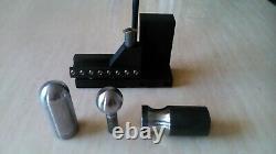 Lathe Balle Tournant Rayon D'attachement Pour Harrison M300