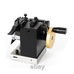 Machine De Grindage De Surface De Pince Mini Poinçonner Tourner Outil De Grindage Cnc