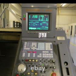 Mazak Quick Turn 1997new, Utilisé 20 HP Cnc Lathe # 7472561039