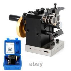 Mini Punch Pin Grinder Pin Grinding Machine Tour Cnc Outil Nouveau