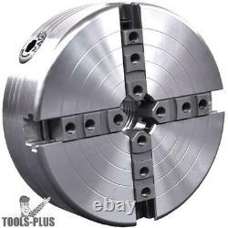 Nova Lathes 13060 1-1/4 Direct Thread Titan III Bois Tournant Chuck 8tpi Nouveau