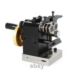 Punch Pin Grinder Grinding Aiguille Machine Tour Outil 0,01mm De Précision