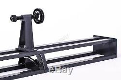 Switzer Tournage De Bois Lathe Banc Haut 350w 1m Travail Du Bois Spin Machine Sz-wl01